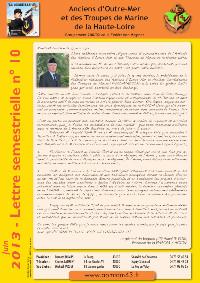 lettre-semestrielle-n°10-juin-2013