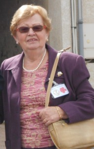 Mme Chretien