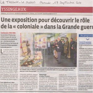 4 - yssingeaux inauguration expo 15 09 2014