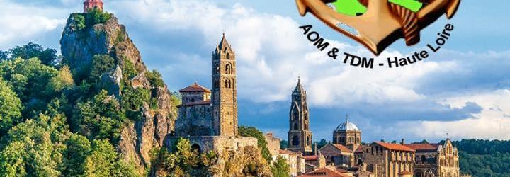 Congrès de la Haute Loire –  30 mai au 3 juin 2016